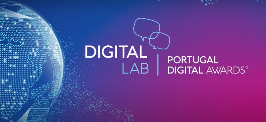 Conheça a perspectiva de Gabriel Coimbra, Group Vice President and Country Manager na IDC,  sobre o Digital Lab do Portugal Digital Awards 2021