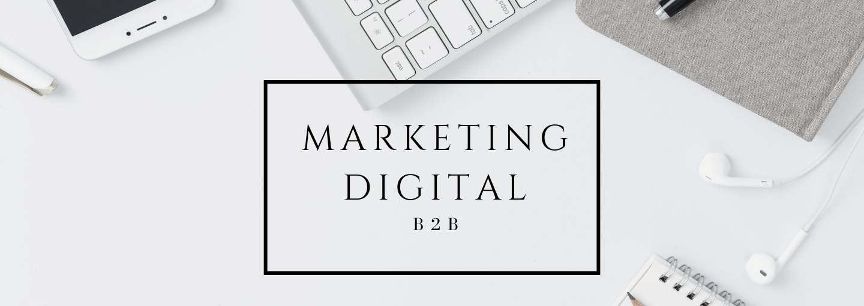 As redes sociais na jornada de compra digital no mercado B2B