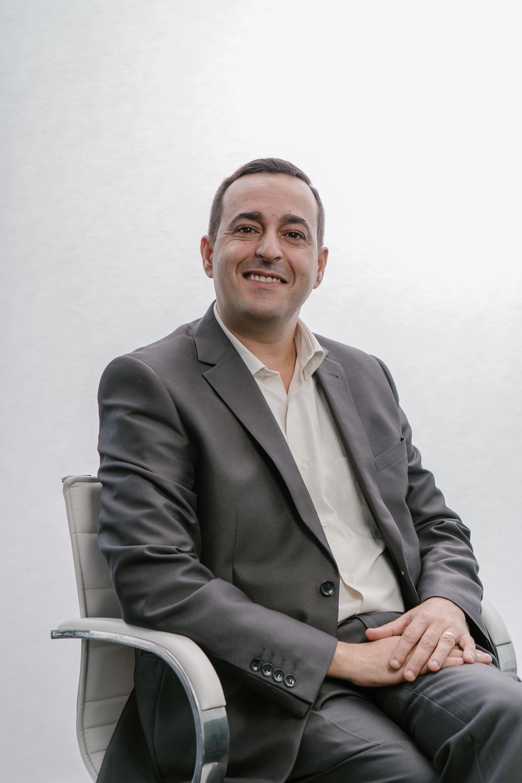 Rodolfo Luis Pereira