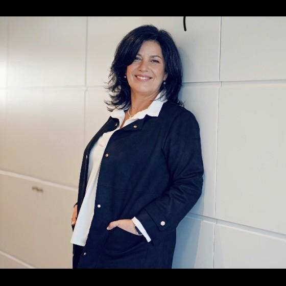 Teresa Rosas
