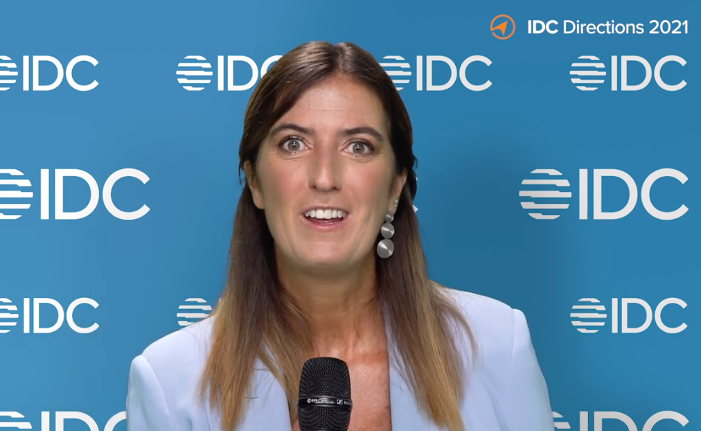 Flash Interview – Paula Panarra, Diretora Geral da Microsoft no IDC Directions 2021