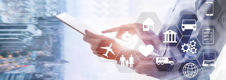 A grande mudança no setor dos seguros