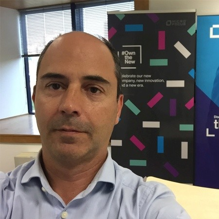 Rodrigo Silva Ferreira