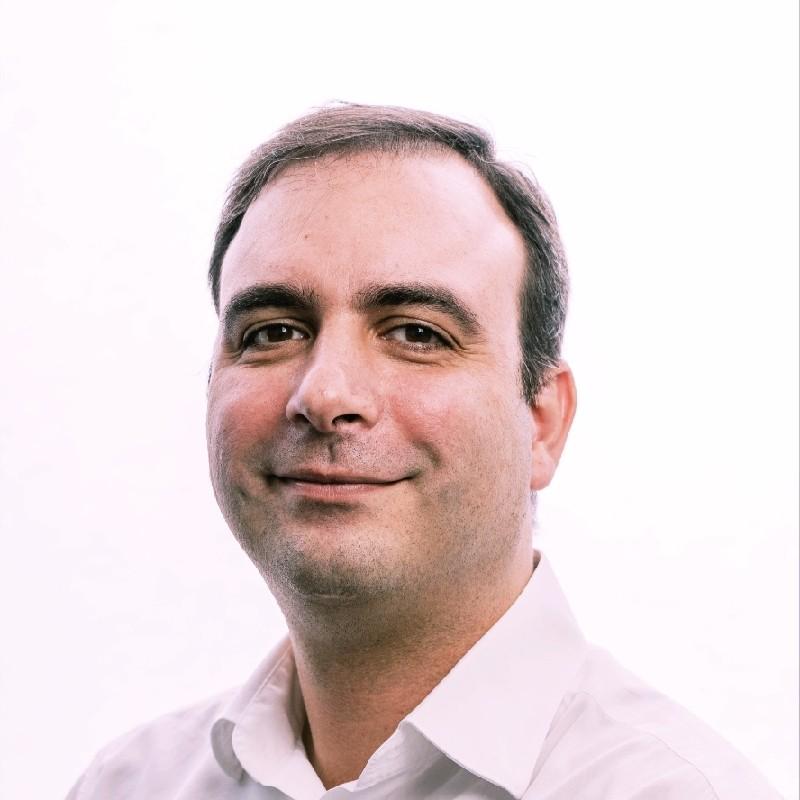 Tiago Gregório