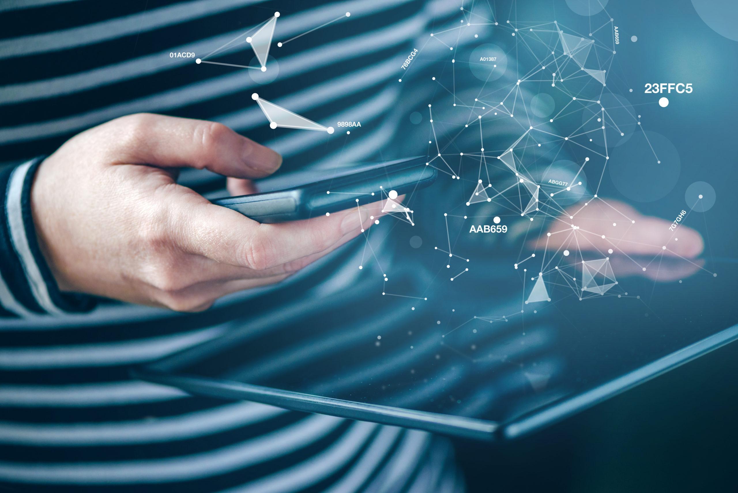 A Tecnologia, a Economia e as Organizações do Futuro