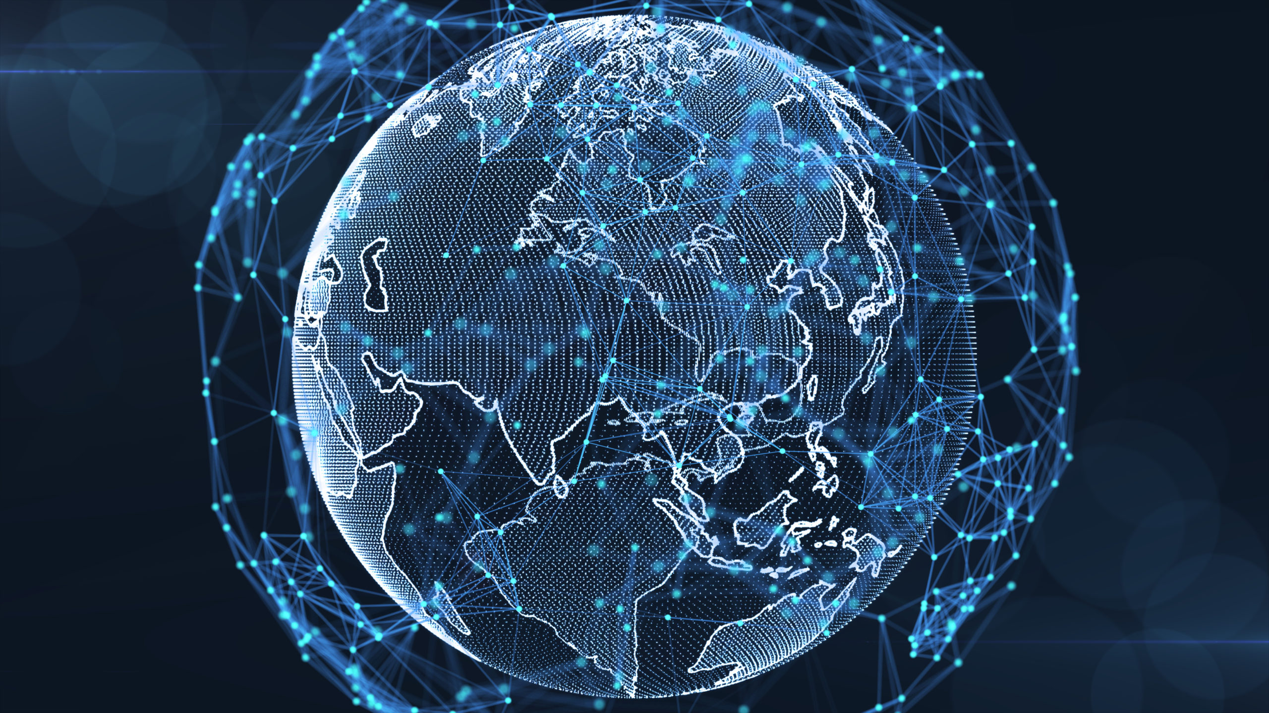 Technology network.